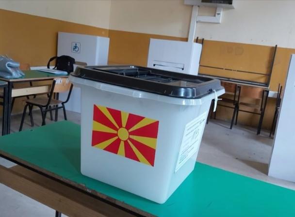 Отворени гласачките места во Куманово, Липково и Старо Нагоричане