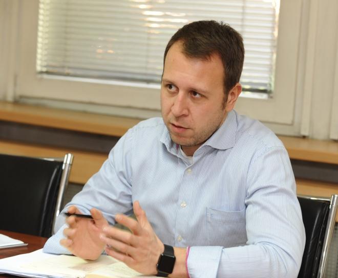 Јанушев во интервју за Фокус: На 15 јули народот ќе го прати Заев во политичка пензија!