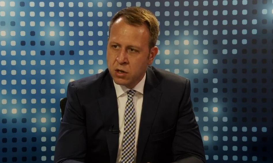Јанушев: Во програмата е предвидено да се донесе закон каде сите политичари ќе одговараат за својот нелегално стекнат имот