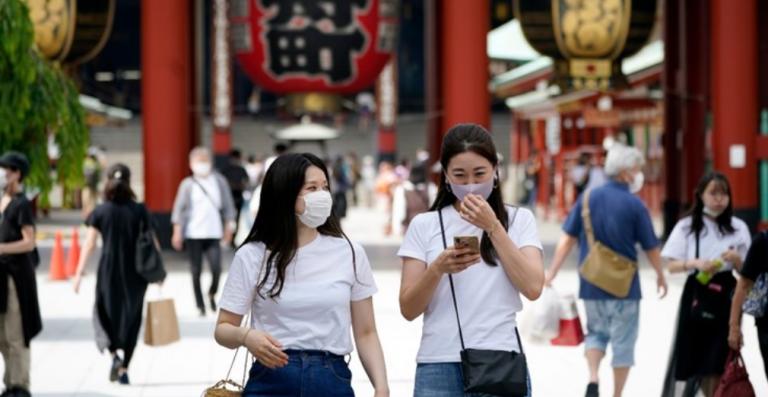 Јапонија: Вакцинирано повеќе од 50 отсто од населението, ублажување на мерките евентуално во ноември