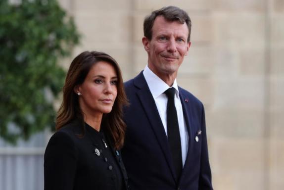 Данскиот принц Јоаким опериран во Франција