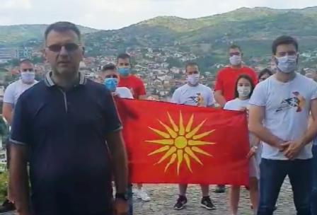 Тарчуловски до иселениците:  На 15-ти ќе се решава за судбината на Македонија, дојдете и гласајте