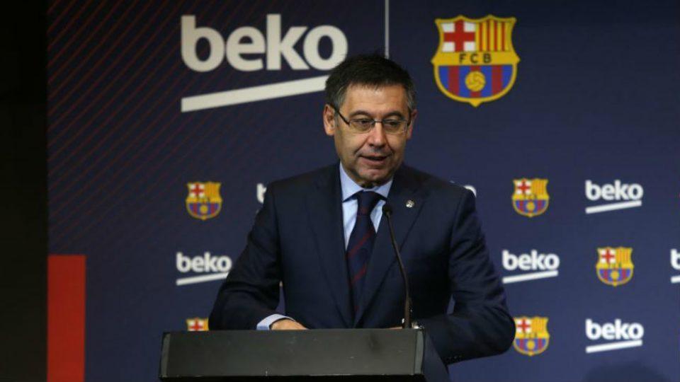 Бартомеу: Мора да му го обновиме договорот на Меси, Лео ми рече дека сака да ја заврши кариерата во Барса