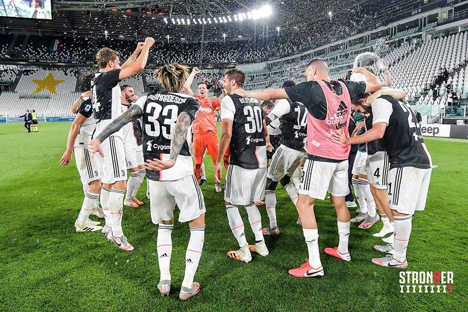 """Почнува """"Серија А"""": Кој ќе го запре Јувентус?"""