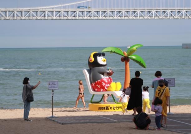 Јужна Кореја ги отвори сите 270 плажи, со барање за почитување на строги хигиенски мерки