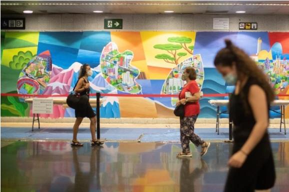 Каталонија и одговори на Германија: Ние се грижиме за здравјето на туристите