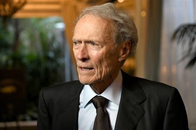 Клинт Иствуд тужи повеќе компании поради реклама за производи од канабис