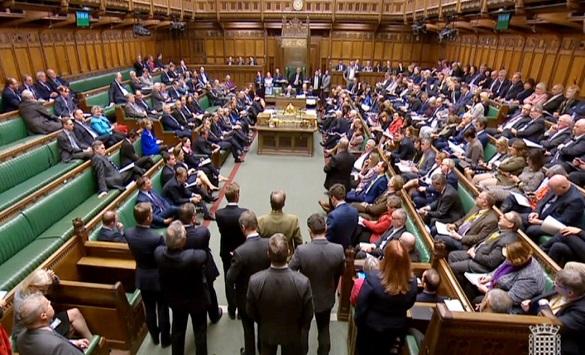 Британските конзервативци својот годишен конгрес ќе го оддржат во виртуелна форма