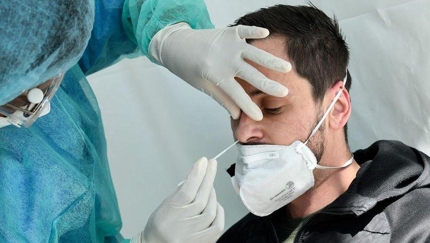 Во Тиквешко 10 нови случаи на коронавирус, 8 во Кавадарци и 2 во Неготино