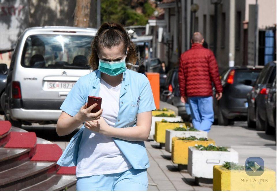 Maтичните лекари на протест поради игнорантскиот однос на власта