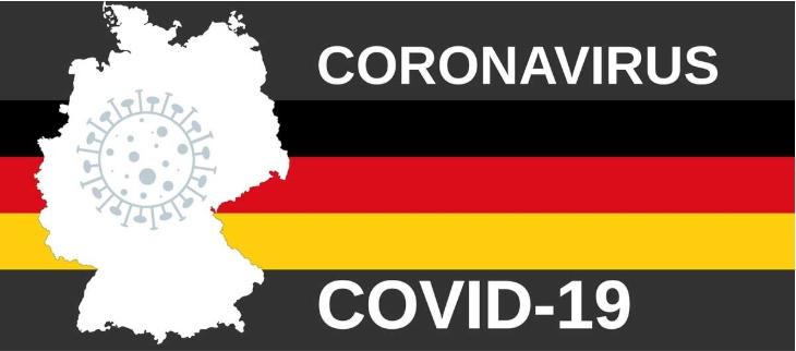 Во Германија над 9.000 луѓе починале од последици од Ковид-19