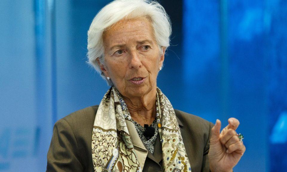 Лагард: Жените лидери подобро ја решаваат кризата со коронавирусот