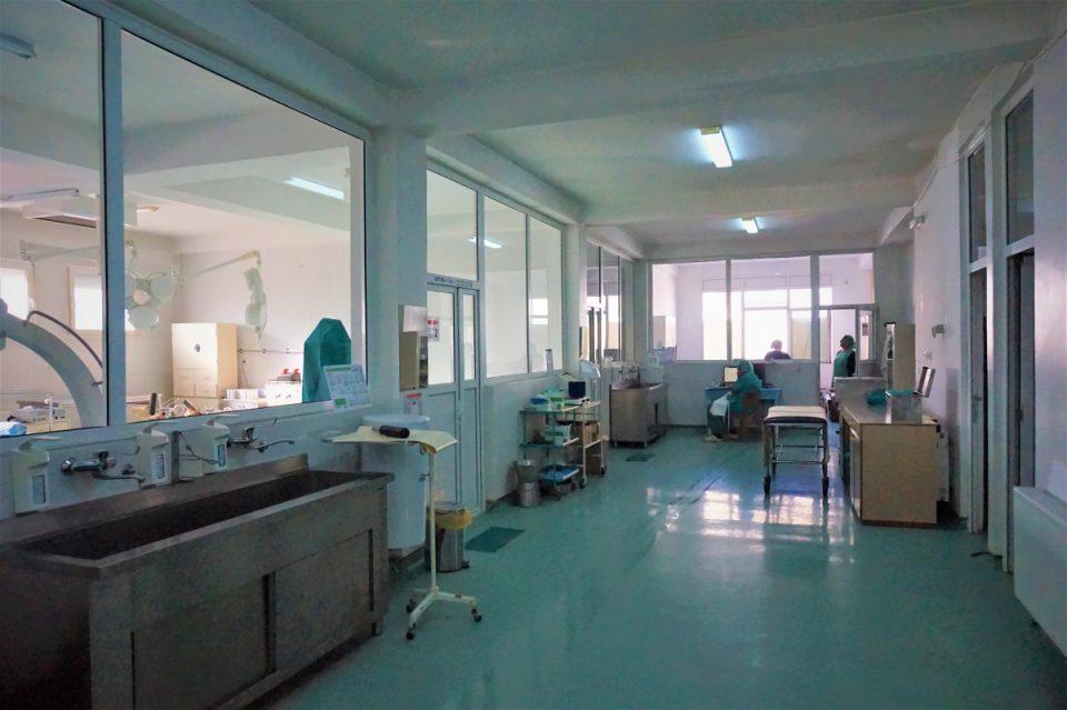 Директорката на кумановската болница позитивна на коронавирус