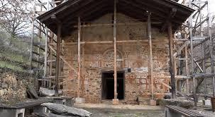 Светски експерт за културно наследство реагира на злоупотребата на СДСМ на Курбиново