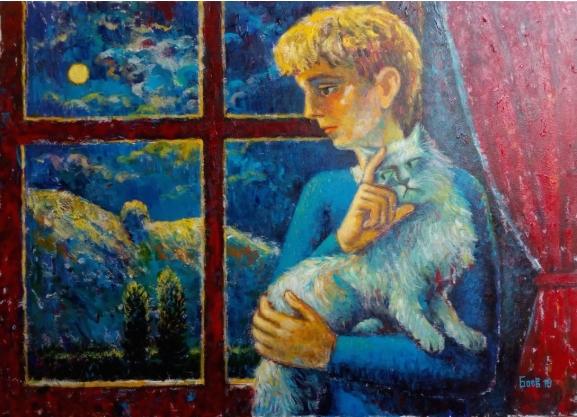 Во Прилеп ќе се отвори првата ликовна изложба од почетокот на пандемијата