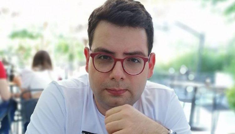Почнува судскиот процес против новинарот Златев, тој порачува дека за слобода и демократија е подготвен да оди во затвор