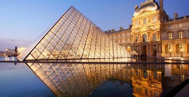 Лувр повторно отворен за посетителите со строги мерки за заштита
