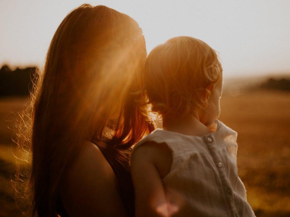 Четири работи кои детето ги наследува од мајката
