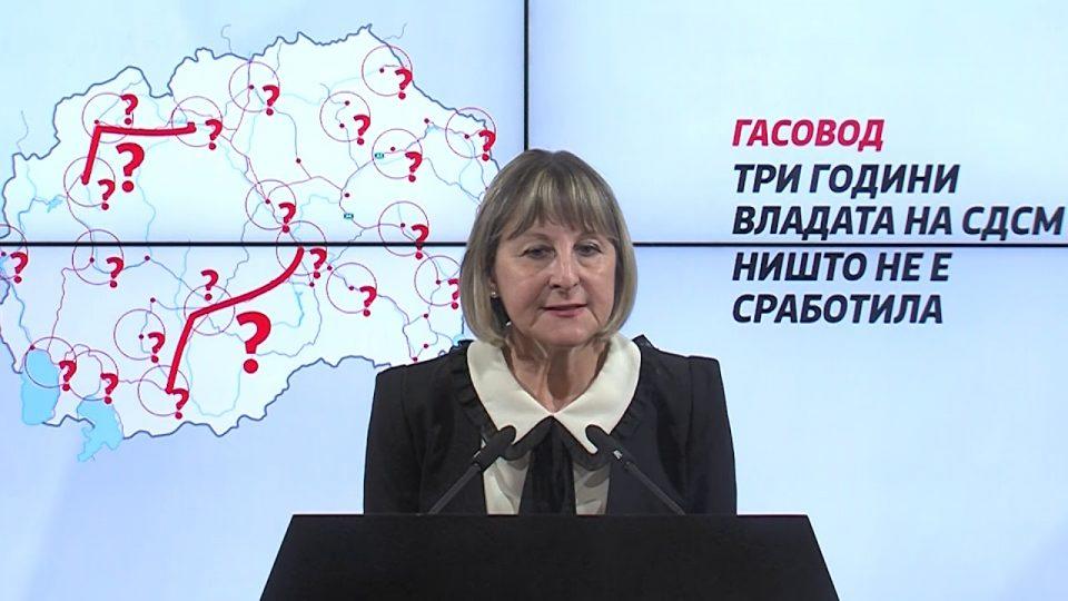 """Велинова: Програмата """"Обнова"""" изобилува со проекти од енергетиката"""