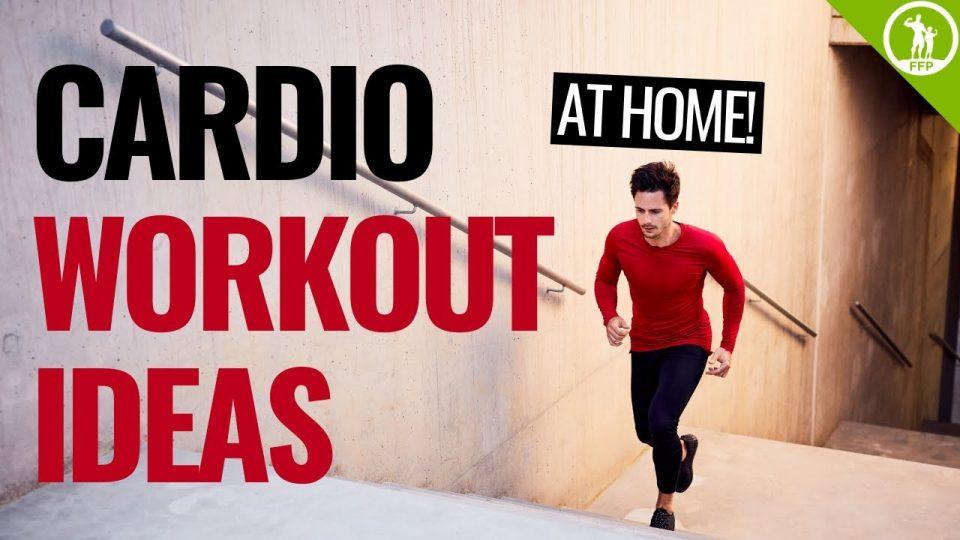 Почнете го денот со утринско кардио дома
