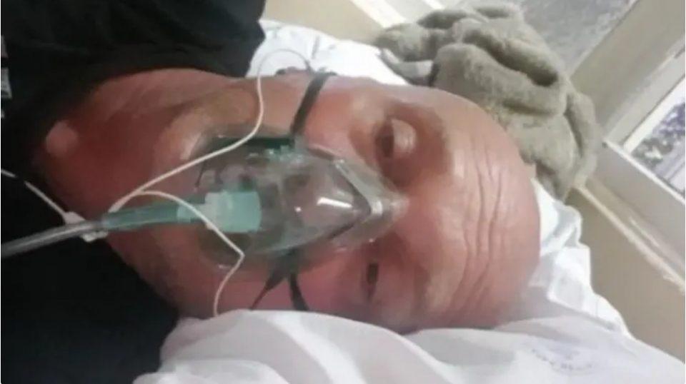 Српски пејач заразен со коронавирус избега од болница, со неговата најнова објава ги изненади сите