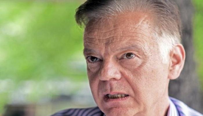 """Архитект од СДСМ """"ќе му пресуди"""" на Фијат Цановски за """"Космос"""""""
