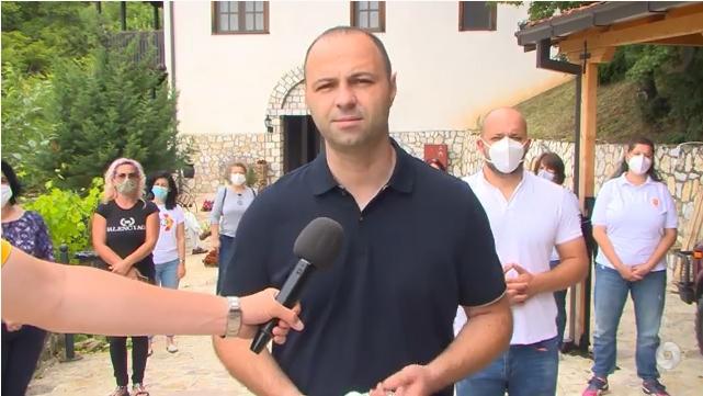 Мисајловски: Потребно е да стигне обновата на Македонија, за да има обнова во културата, уметноста и обнова на семејните вредности