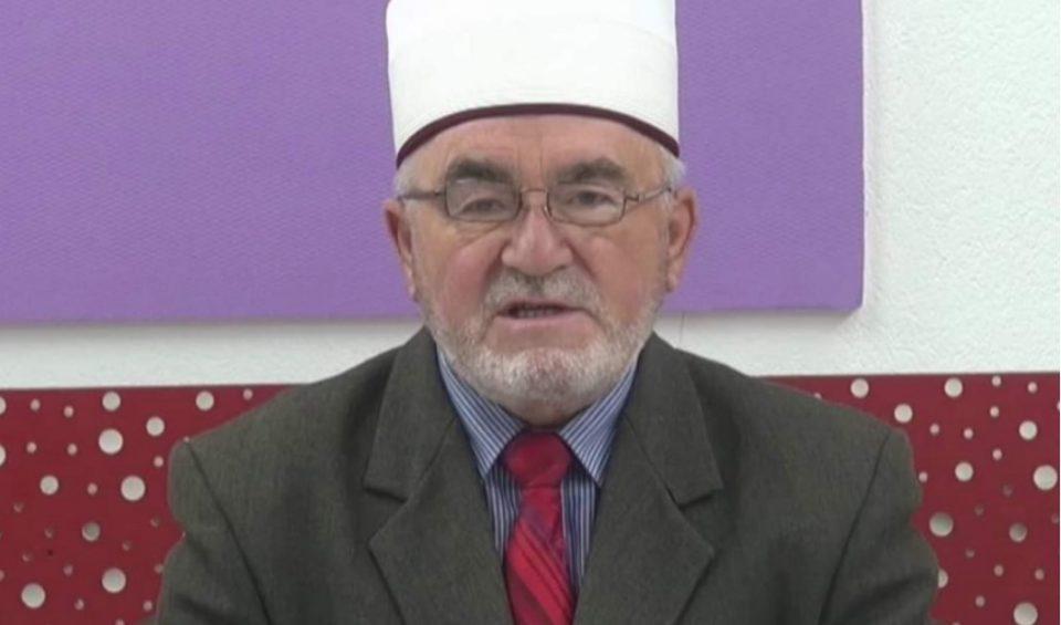 Од коронавирус почина кичевскиот муфтија