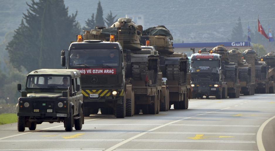 Франција се повлекува од операција на НАТО поради конфликтот со Турција