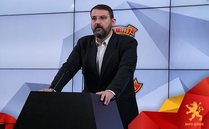 Стоиловски: Заеви соочени со пораз, купуваат куќа на грчкиот брег, а во Бугарија ги селат фирмите