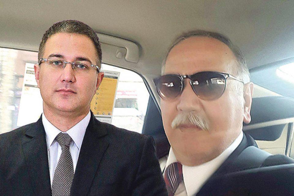 Таткото на српскиот министер за внатрешни работи ја загуби битката со коронавирусот