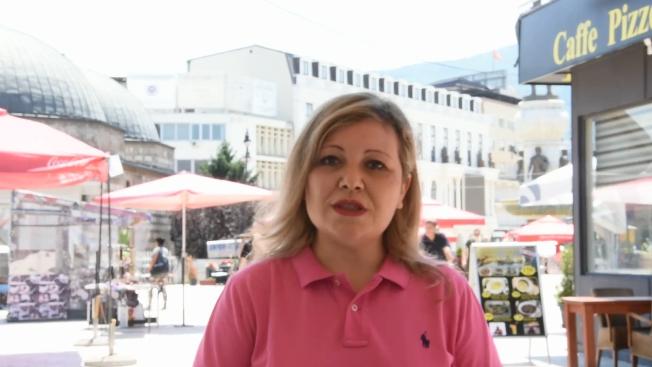 Николовска: ВМРО-ДПМНЕ се обврзува за заштита и унапредување на малите бизниси и занаетчиството
