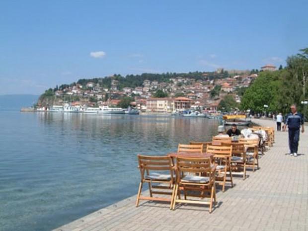 Катастрофален пад од 95 отсто на бројот на странски туристи во однос на ланскиот јули