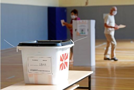 Во општина Новаци до 15 часот гласале 51,5 отсто од гласачите, во Могила 33,8 проценти