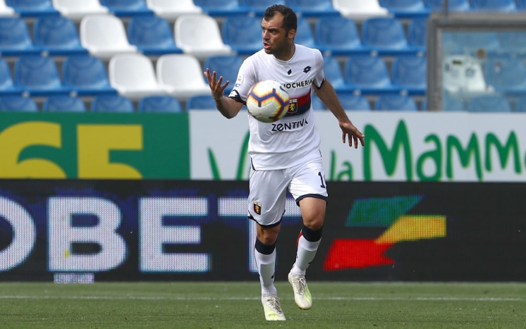 Голови на Пандев и Барди во денешните дуели од Серија А и Ла Лига