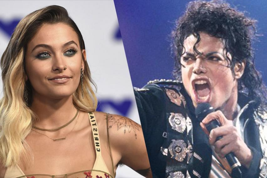 """Ќерката на """"Кралот на поп музиката"""" Мајкл Џексон се отвори за својата с*ксуална ориентација"""