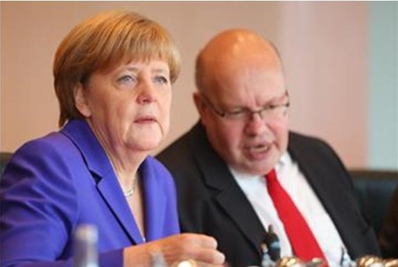 Алтмаер: Договорот на ЕУ ги зголеми шансите за обновување на европската економија