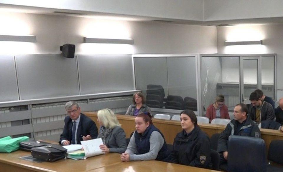 19 години затвор за Ангела Ѓоргиевска, девојката на Пино Секондо