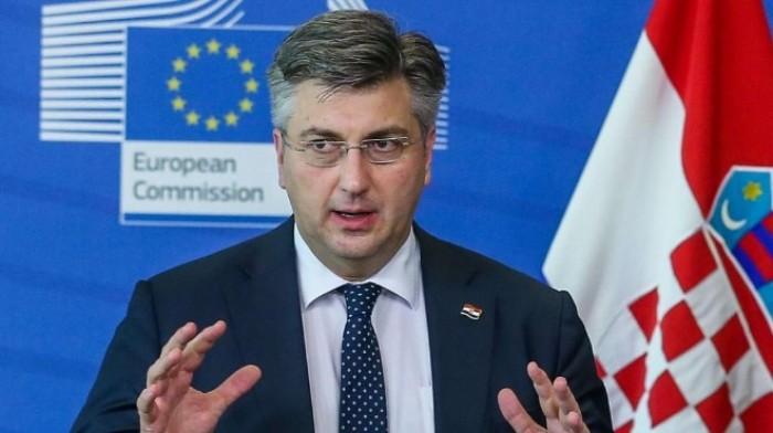 Хрватскиот премиер позитивен на коронавирус