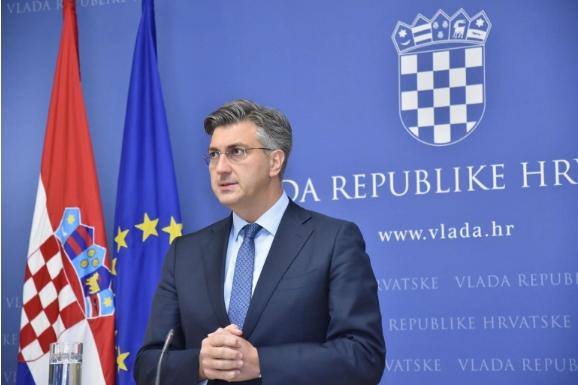 Пленковиќ ке го објави составот на кабинетот по добивањето мандат