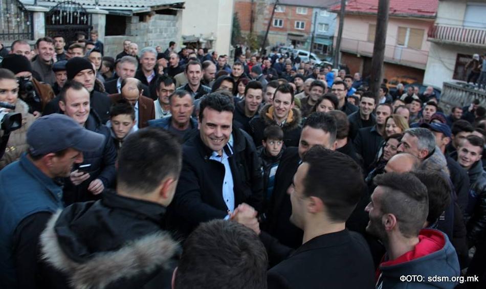 """Расцеп во СДСМ: """"Функционерите нè измамија и ни плукнаа во лице, три години нè лажеа"""""""