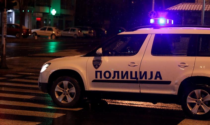 Тешка сообраќајка на патот Охрид-Кичево, повредени две деца