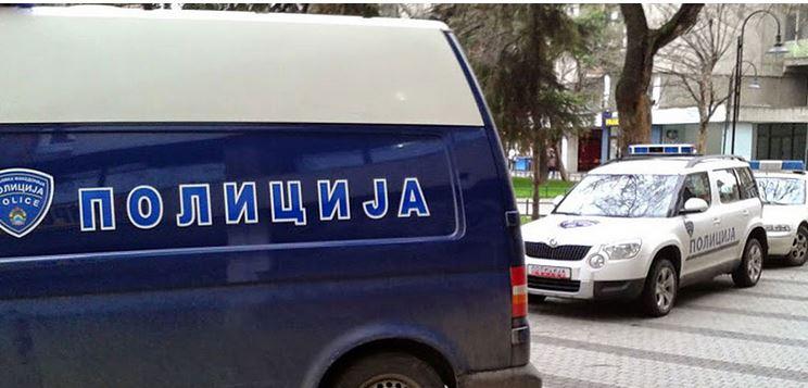 Голема полициска акција е во тек во Скопје
