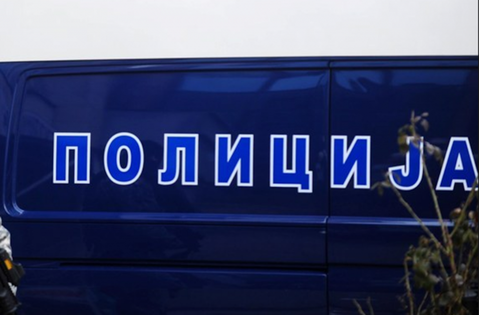 Уапсен 23-годишен Битолчанец, кај него бил пронајден нож