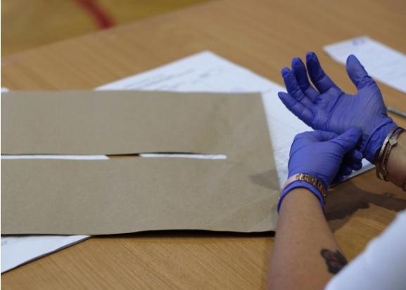 По изборите во Полска до Врховниот суд пристигнаа речиси 1.000 приговори