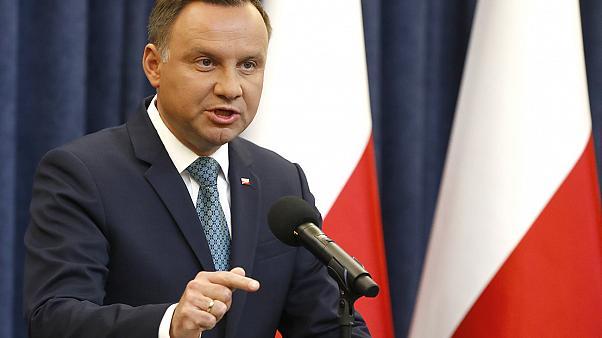 Конечни резултати: Анджеј Дуда обезбеди уште пет години на функцијата претседател на Полска