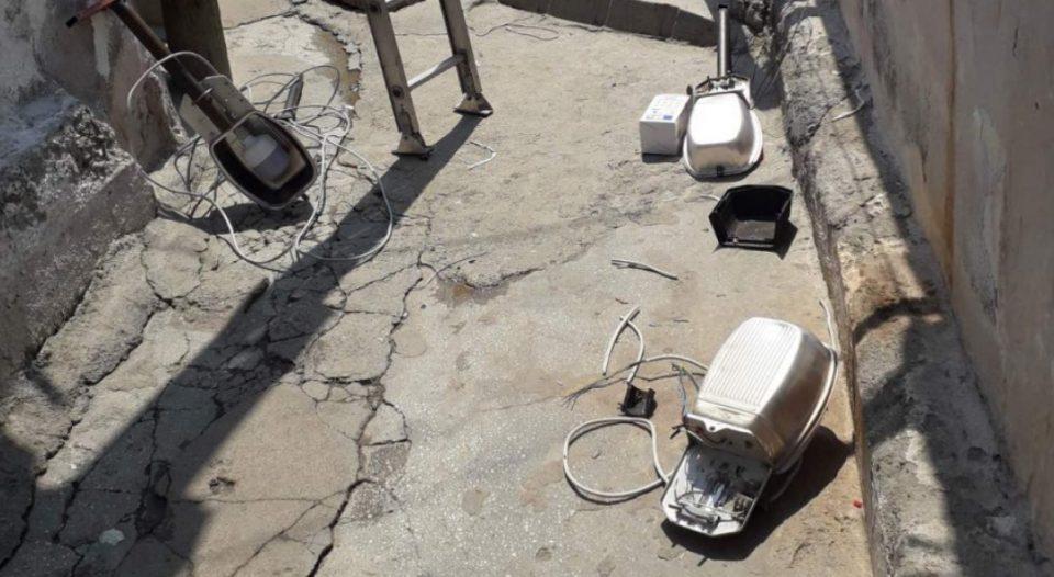 """""""Алфа"""": Предизборен поткуп во Шуто Оризари, кандидати на СДСМ краделе струја за гласови!?"""