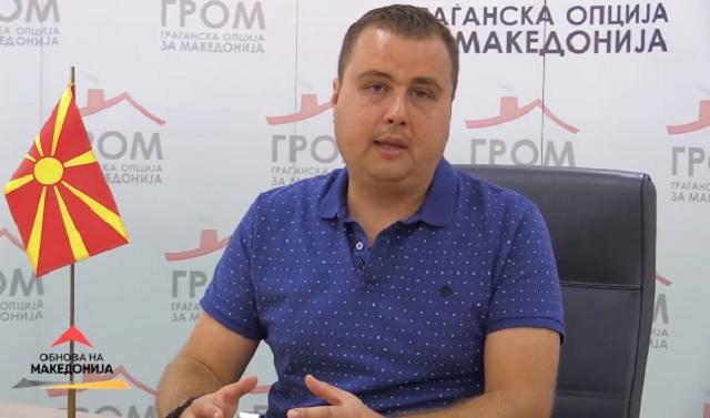 Пренџов: Власта се грижи за граѓаните како што Шилегов се грижи за платите на пожарникарите