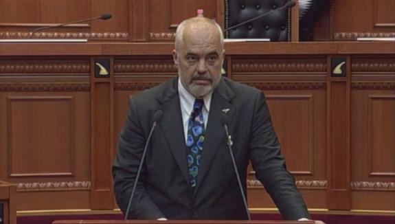 Рама побара од граѓаните поголема одговорност за да не дојде до целосно затворање на Албанија