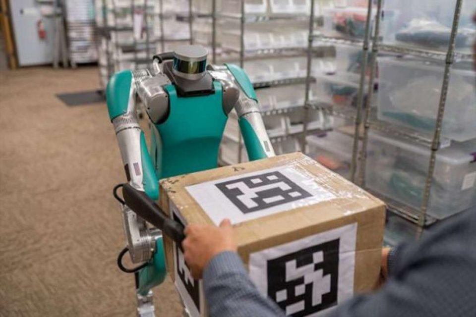 Во Бугарија развиен робот за дезинфекција